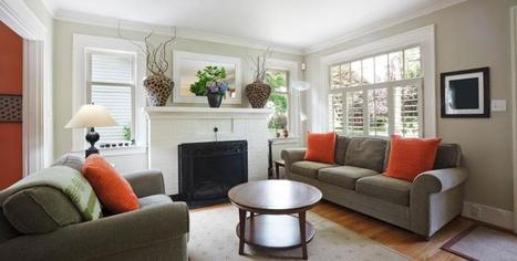 3 Benefits of cleaning your home regularly - 3 Benefits Of | Cleaning your home | Scoop.it