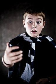 Can we really trust a smartphone to our children? | Nigel Lane | Cells phones in Class? Oh, My! | Scoop.it