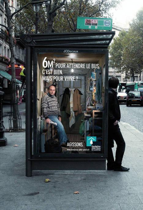 Les meilleures affiches 2013 : le palmarès du Grand Prix de la Communication Extérieure - eyeyeye | Campagne Publicitaire | Scoop.it
