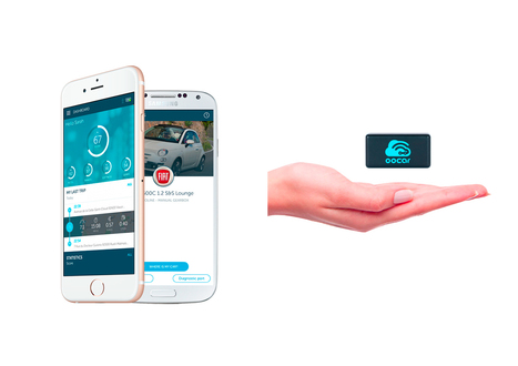 OOCar is the personal trainer for your car | cross pond high tech | Scoop.it