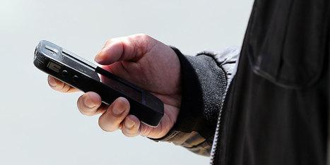 Spam téléphonique: des techniques de plus en plus élaborées @Europe1 | Geeks | Scoop.it
