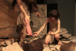 Did Neanderthals Die Off Because They Couldn't Harness Fire? | Aux origines | Scoop.it