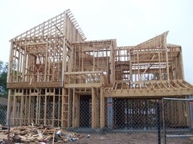 Where everyone yearns to live: Houston No. 1 in the nation in new home construction  - 2014-Feb-11 | Real estate | Scoop.it