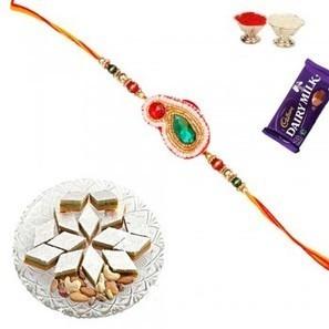 Buy Rakhi with Sweets in USA Onlin | Buy-Rakhi-2016, Send Rakhi To India, Buy Rakhi | Scoop.it