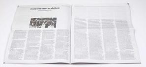 Facebook : Une fonction Like dans un magazine papier | Entrepreneurs du Web | Scoop.it