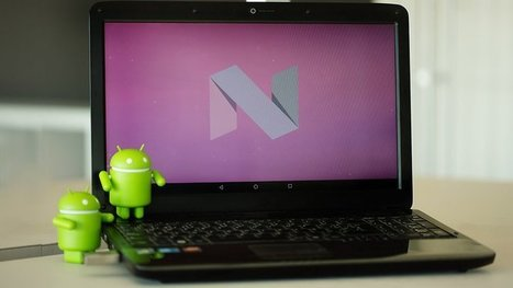 Comment installer Android sur un PC ? - AndroidPIT | Mobile Technology | Scoop.it