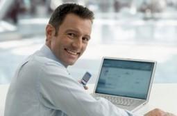 Una oportunidad de negocio para emprendedores: las aplicaciones para dispositivos móviles | Websa100 | EMPRENDE desde la periferia. La red social SITETALK como oportunidad de negocio | Scoop.it