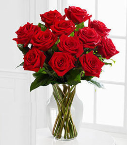12stems red roses bouquet deliver to your mother in law on Mother's Day – Red_Roses_Bouquet#013 | Collection of flowers | Scoop.it