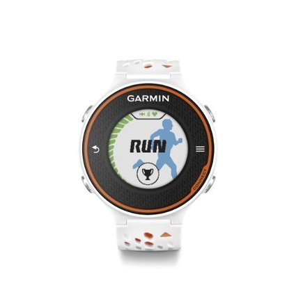 Garmin Forerunner 620 – White/Orange Bundle | Ressources d'Afrique | Scoop.it