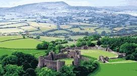 Nomadic African: Top 5 places to visit in Wales | Jobs in Kenya | Scoop.it
