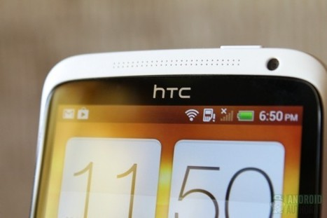 HTC Fetch is apparently a new tracking and locating technology for mobile devices | Android Discussions | Scoop.it