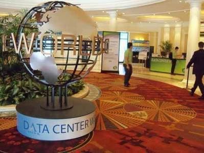 Gaging the Length of a Data Center's Useful Life | Data Center Knowledge | Data Centre - Industry | Scoop.it