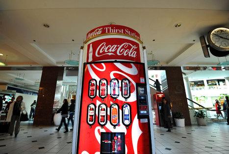Coca-Cola promete combater obesidade | Comunicação, Marketing e Reputação | Scoop.it