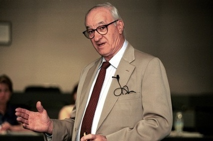 Albert Bandura on social learning, the origins of morality, and the impact of technological change on human nature   Culture & Society   Scoop.it
