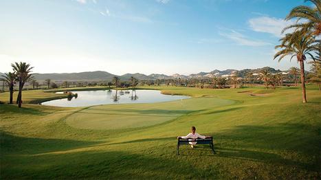 Bienvenue sur Le Point Golf | Le Meilleur du Golf | Scoop.it