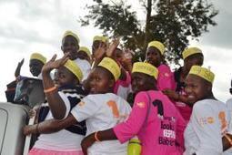 Uganda teen pregnancies' plan under fire - IRINnews.org   CRC toolbox   Scoop.it