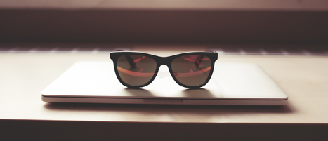 7 Things You Can do Right Now to Protect Your Vision | UV & HEV Protection, Vision Enhancing Filters - And the Eye | Scoop.it