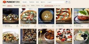 Pinterest s'attaque à la gastronomie | Communication Agroalimentaire | Scoop.it