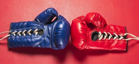 Here's Why Conflict is Actually Good for Business | Coaching Leaders | Scoop.it