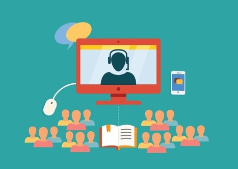 Cómo mejorar tu marca personal impartiendo cursos online | Emprender el vuelo | Scoop.it