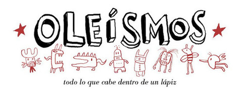 Oleísmos | Cool Links | Scoop.it