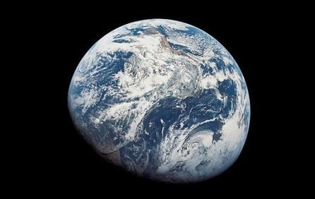 The First Direct Measurements of Earth's Rotation   Quite Interesting News   Scoop.it