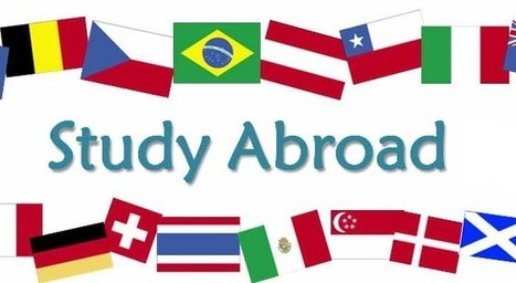 Wanna Study Abroad ? Here is the list of best countries to choose from   Homework Guru   Scoop.it