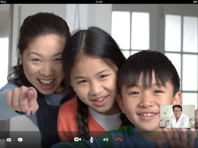Skype For iPad Update Includes The Ability To Add Cash To An Account And More - AppAdvice | iPhones and iThings | Scoop.it
