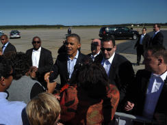 Obama preps in Va. for 2nd debate showdown - Hope takes more seriously this time | Littlebytesnews Current Events | Scoop.it