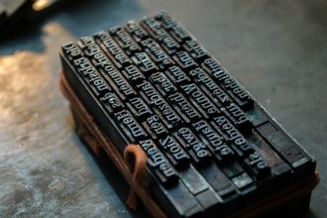 Termini del giornalismo: glossario minimo per blogger | Blogging Freelance | Scoop.it