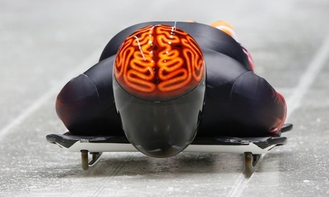 10 amazing helmet designs at the Winter Olympics | Web & Graphic Design - Inspirational resources and tips!!! | Scoop.it