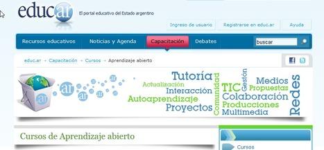 Aprendizaje abierto | Capacitación | Tecnología Educativa e Innovación | Scoop.it