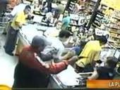 Cámaras de seguridad registraron un robo en La Plata - La Gaceta | tipos de robo | Scoop.it
