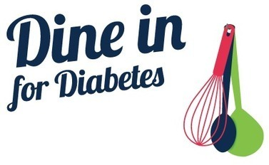 Dine In For Diabetes | Diabetes Counselling | Diabetes Counselling Online | Scoop.it