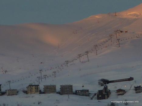 Bilan de fin de saison positif pour les stations de ski d'Altiservice | Le blog des Pyrénées | Vallée d'Aure - Pyrénées | Scoop.it
