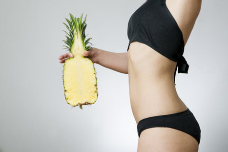 Pineapple Diet – The Best Diet for You | Easy Low Diet | Scoop.it