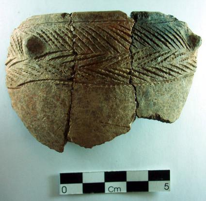 ESPAGNE : Aplican el TAC al estudio arqueológico de cerámicas   World Neolithic   Scoop.it