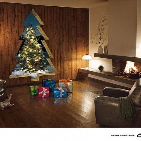 Stihl Viral Magazine Print | ADMAREEQ - Quality Marketing and Advertising Campaigns Blog | Marketing&Advertising | Scoop.it