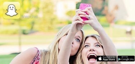 Pourquoi Facebook propose de racheter Snapchat pour 3 milliards de dollars ? | Social media | Scoop.it