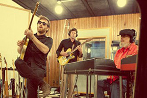 Dr. John with Dan Auerbach, 'Ice Age' | WNMC Music | Scoop.it