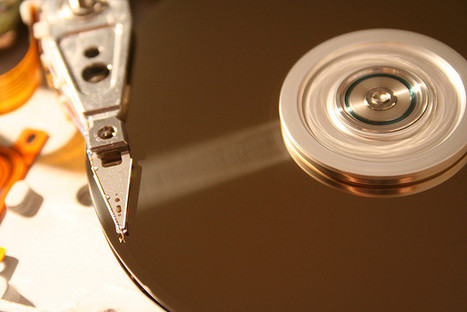 Putting hard drive reliablity to the test shows not all disks are equal | Science and Space | Scoop.it