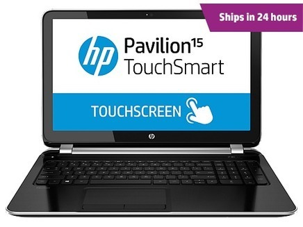 HP Pavilion 15-n220us Review - All Electric Review | Laptop Reviews | Scoop.it