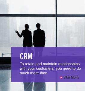 Customer Relationship Management Software | Customer Relationship Management Software | Scoop.it
