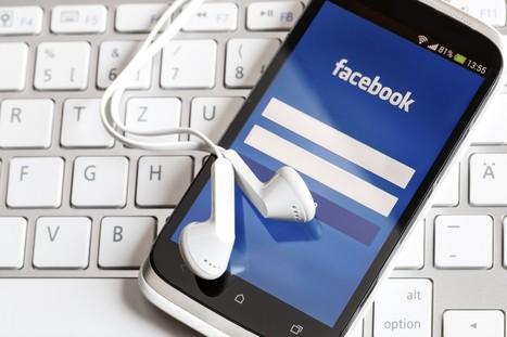 Facebook Live : vers l'interdiction des contenus sponsorisés dans les vidéos en direct ? | CommunityManagementActus | Scoop.it