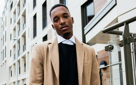 Bonkaz Gets to the Heart of Grime [INTERVIEW] - EBONY.com | Music | Scoop.it