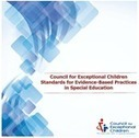 Evidence-based Practice Resources | Evidenced Based Learning | Scoop.it