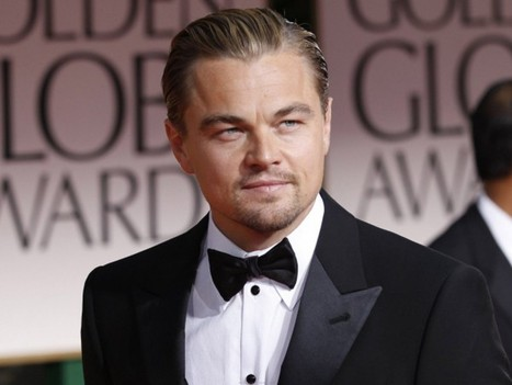 DiCaprio Raises $25 Million to Protect Environment | Ecorazzi | GarryRogers Biosphere News | Scoop.it