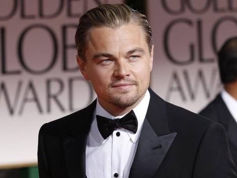 DiCaprio Raises $25 Million to Protect Environment | Ecorazzi | film | Scoop.it