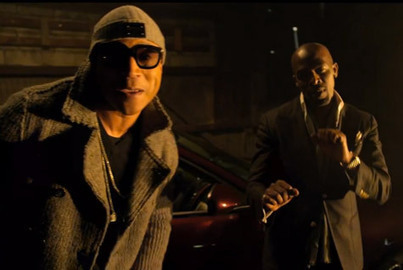 Video: LL Cool J f/ Joe – 'Take It' - Rap-Up.com | Music Today | Scoop.it