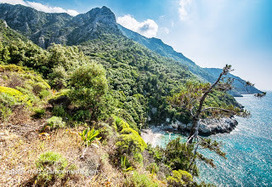 SAMOS-MEDIA: Samian Dreamscapes - Seïtáni Paradise | Samos | Scoop.it